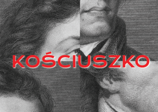 The year of Kościuszko. Come visit the outdoor exhibition!