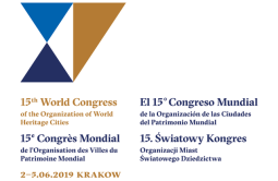 15th World Congress of the Organization of World Heritage Cities