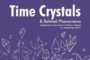 Time crystals - JU international workshops
