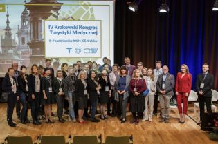 Summary of the 4th Krakow Medical Tourism Congress