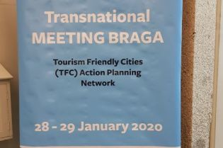 Tourism Friendly Cities set a task plan