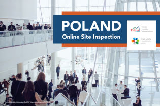 Welcome to the Poland: Online Site Inspection