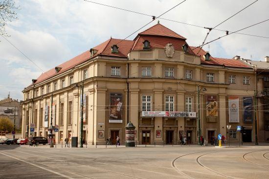Filarmónica de Cracovia/Casa Parroquial - Magiczny Kraków