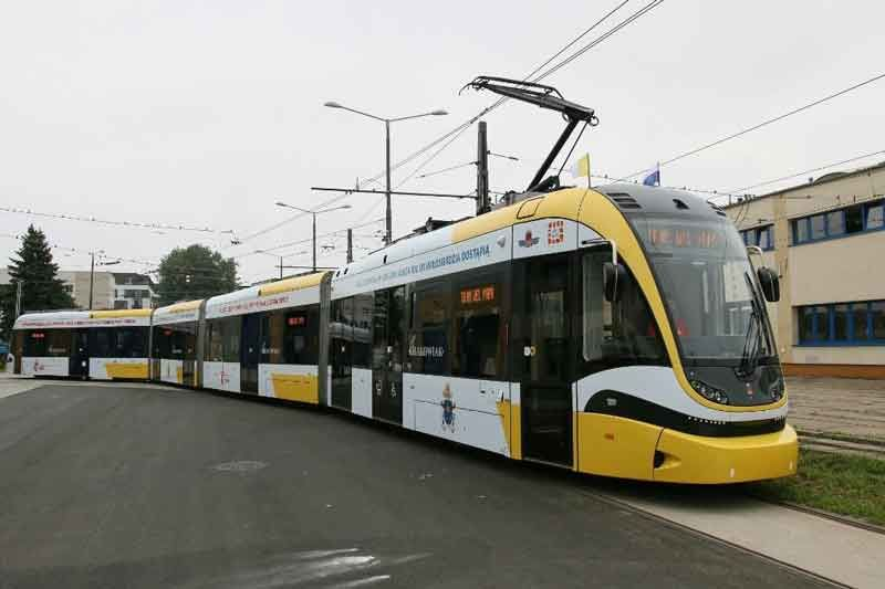 The Papal Tram
