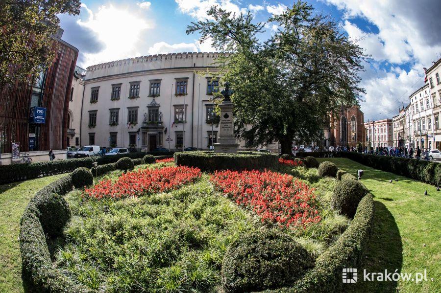 Porozmawiajmy O Planie Dla Ulicy Przewoz Magiczny Krakow