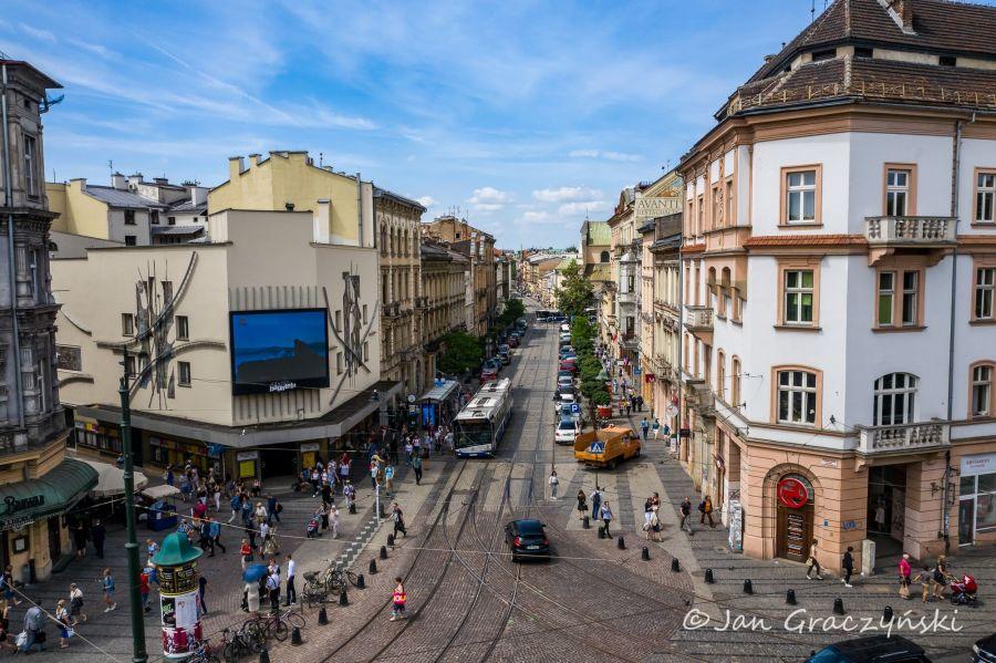 Odwolanie Dyrektora Teatru Bagatela Magiczny Krakow