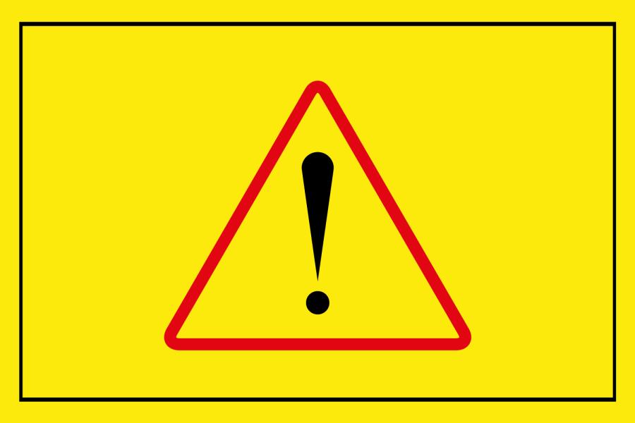Uwaga na przymrozki – ostrzeżenie IMGW