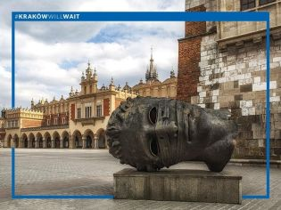 Krakow joins the #CityWillWait campaign
