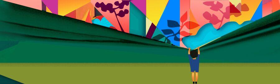 Moja Nowa Huta Przyszłości - do poniedziałku trwa konkurs plastyczny