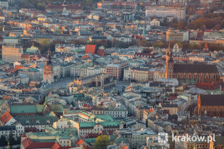 Krakow among Cities of the Future
