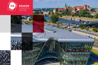 ICE Krakow in international company